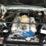 289 Hi Po K code with out air cleaner