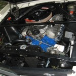 1966 Shelby GT350 engine Kcode