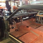 Dash components installed