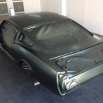 Ivy Green on body