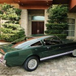 At the owners to enjoy