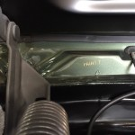 Body paint inspector mark
