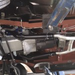 Belly transmisstion