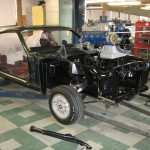 Fresh 289 Hi Po reinstalled